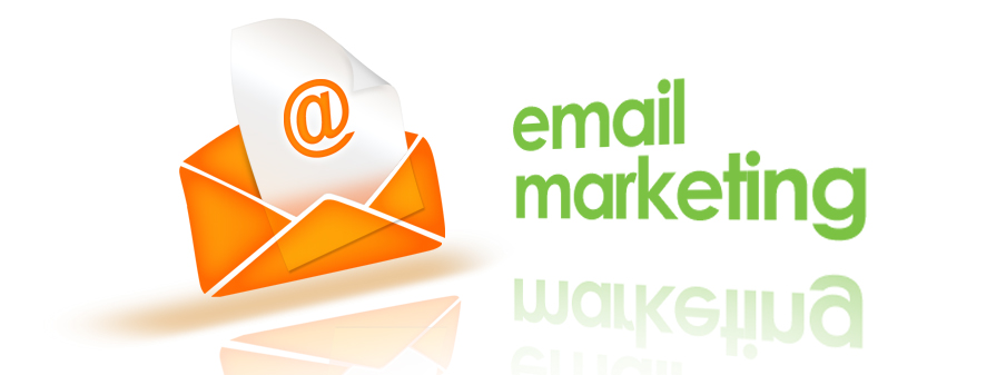 email marketing tăng traffic cho website