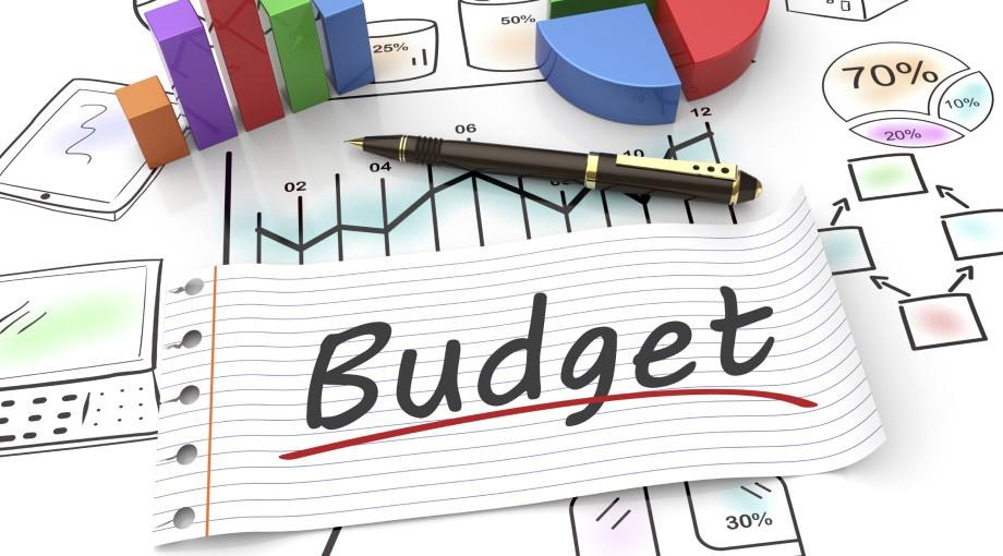 Kết quả hình ảnh cho ngân sách