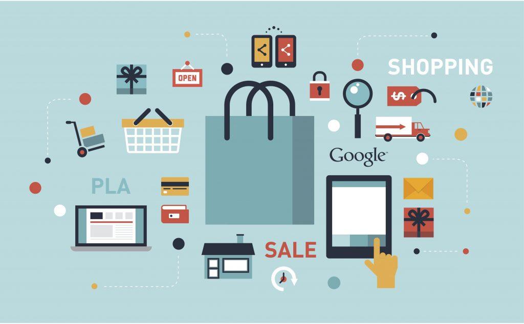 google-shoping-va-cac-hoat-dong-cua-no