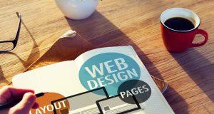 những yếu tố cần quyết định khi thiết kế web