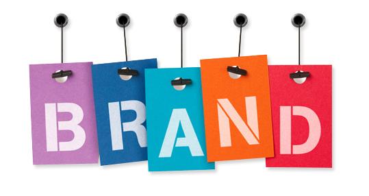 xây dựng thương hiệu thông qua thiết kế web