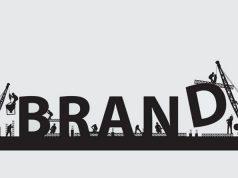 website thương hiệu
