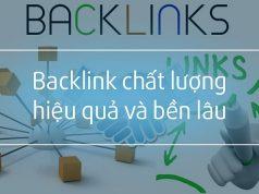 cách xây dựng backlink tự nhiên hiệu quả