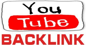 lấy backlink youtube