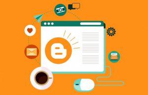 ưu nhược điểm của blogspot