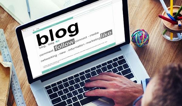 blog là gì