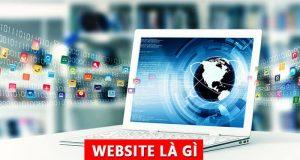 websit là gì