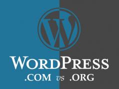 lịch sử hình thành phát triển wordpress