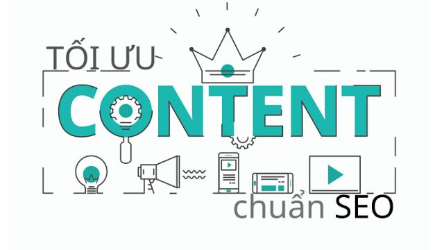 Hướng dẫn viết content chuẩn seo