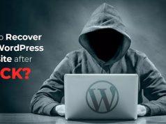 làm thế nào để khôi phục wordpress bị hack