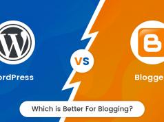 wordpress và blog nào tốt nhất