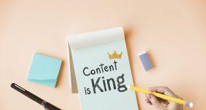 bí kiếp dành cho content writer