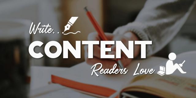 công thức viết content thu hút khách hàng