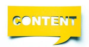 viết content thu hút trên mạng xã hội