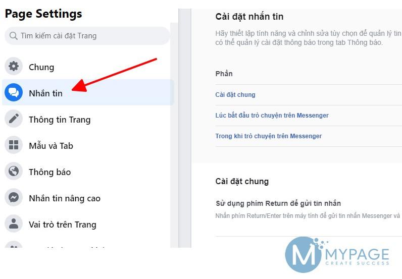 Hướng dẫn lấy mã code Facebook chat messenger